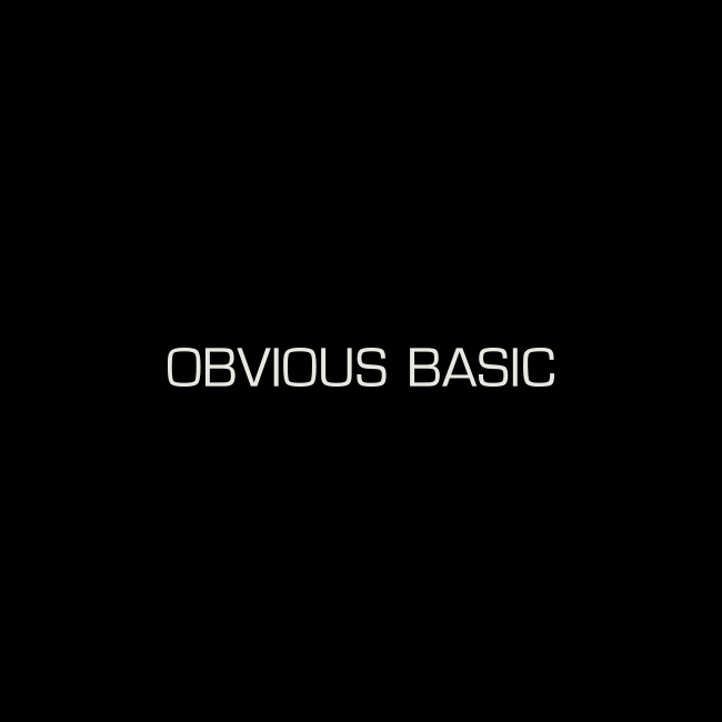 obvious_basic